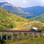 Fort william train