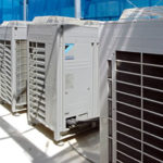 Industrial Heat Pumps