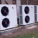 commercial heat pumpssss