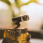 wall-e-toy-on-beige-pad-2103864